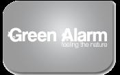 GREEN ALARM